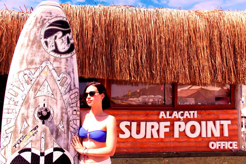 Alaçatı Surf Point